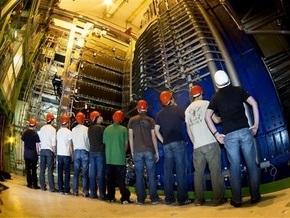 График повторного старта коллайдера станет известен 9 февраля