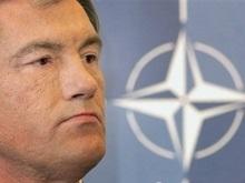 Frankfurter Rundschau: Дебаты вокруг НАТО раскалывают Украину