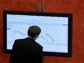 Украинский фондовый рынок рос в течение всего дня