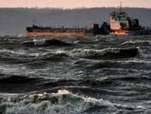 Поиски моряков с Ванессы продолжаются: подключились российские пограничники