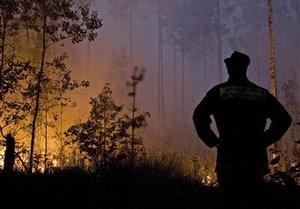 За прошедшие сутки в Украине зафиксировано около 500 пожаров