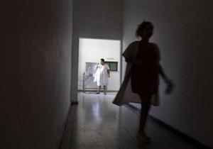 В Киеве четверо детей отравились газом