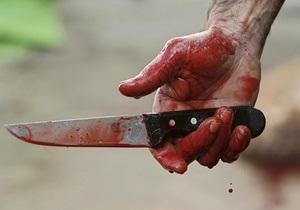 В Донецкой области 19-летний юноша зарезал школьника