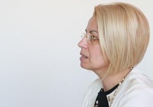 Шустер live: Герман заявила, что Тимошенко избегает дискуссии с ней