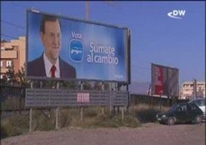 Испания в преддверии парламентских выборов