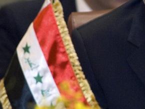 Ирак открыл в Украине свое посольство