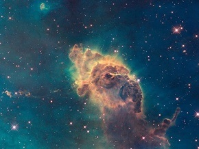 Фотогалерея: NASA починило космический глаз