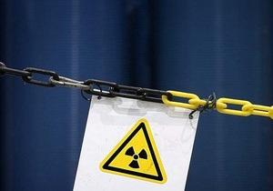 Украина вывезла высокообогащенный уран в Россию