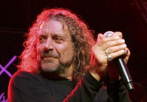 Бывший фронтмен Led Zeppelin собрался возродить группу