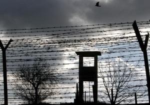 В Одесской области бывший милиционер приговорен за пытки к восьми годам тюрьмы