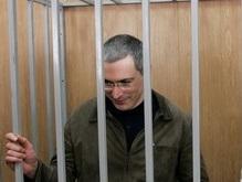 Ходорковский объявил голодовку