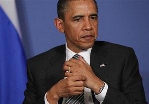 Республиканцы обвинили Обаму в развязывании классовой войны