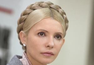 Тимошенко - Щербань - убийство Щербаня - Тимошенко требует доставить ее в суд