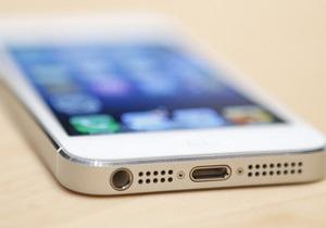 iPhone 5 утратил звание самого удобного смартфона - Apple - Motorola Atrix - HTC