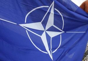 Украина разрешила НАТО осуществлять транзит грузов по своей территории