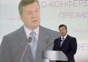 The Economist: Янукович оказался именно таким, как того боялись многие эксперты