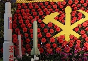 Северная Корея - КНДР отказалась от всех соглашений с Южной Кореей о ненападении