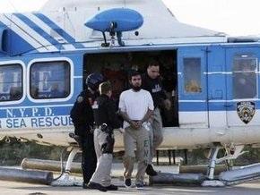 Обвиняемый в подготовке теракта в США не признал вину
