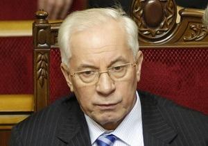 Азаров: Пенсионная реформа подразумевает создание четырех источников пенсии