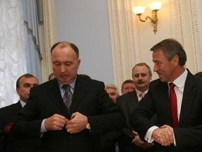 Блок Литвина: У нас очень много претензий к Президенту