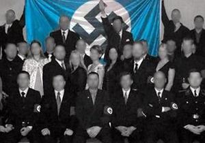 СМИ: Эстонские чиновники участвуют в нацистских сборищах