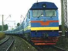 Железная дорога убыточна из-за «зайцев»