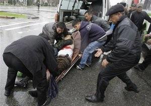 Жертвами беспорядков в Кыргызстане стали 65 человек