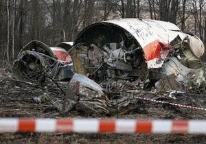 Расшифрован речевой самописец Ту-154: VIP-персоны не заставляли пилота садиться под Смоленском