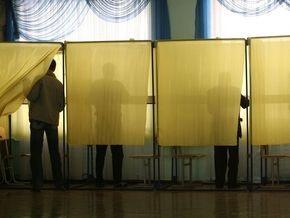 Стали известны победители внеочередных выборов 30 ноября