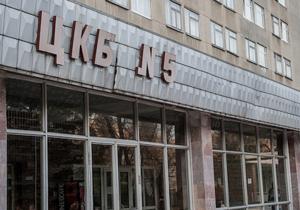 Дело Тимошенко - Кужель: Нас  вышвырнули  из палаты Тимошенко