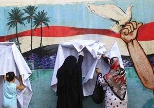 Военные Египта взяли на себя функции парламента
