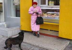 СМИ: Пенсионер получал 11 лет две пенсии - украинскую и российскую