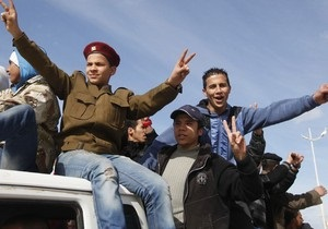 Международные организации пообещали оказать помощь народу Ливии