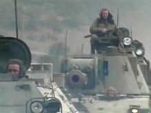 В Цхинвали россияне вступили в бой с грузинами