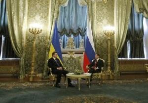 The Epoch Times: Смутное прошлое и неопределенное будущее Украины и России
