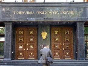 Источники в ГПУ: Фигурант дела Олийныка заявил, что четвертым участником инцидента была женщина