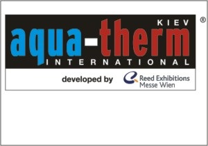 XIII международная выставка  Аква-Терм Киев 2011 : 700 участников из 31 страны