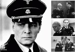 ФСБ России присудила премии Вячеславу Тихонову и Иосифу Кобзону
