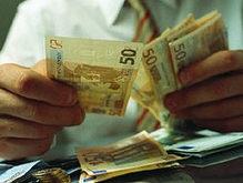 Сельский голова попался на взятке в 115 тысяч евро