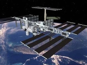 NASA сэкономит на МКС, продав свою долю на станции Китаю