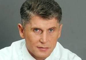 Губернатор Приамурья попал в аварию на автогонках