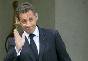 Саркози ответил на требование Бин Ладена разрешить носить паранджу во Франции