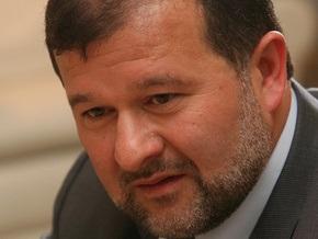 Балога: Ющенко никогда не согласится заменить Стельмаха
