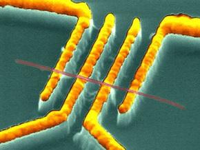 Ученые разработали электронный клей для нанокристаллов