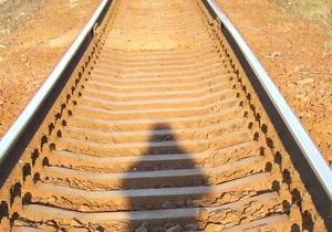 В поезде Симферополь-Луганск горел электровоз