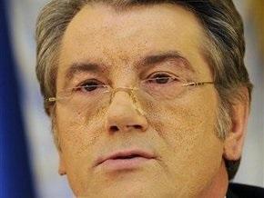 Ющенко: Заявленной Тимошенко цены на газ не будет