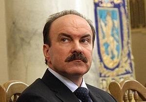 Львовский губернатор обратился в прокуратуру с просьбой дать оценку событиям 9 мая