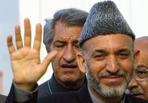Президент Афганистана разрешил пустить иностранных наблюдателей на избирательные участки