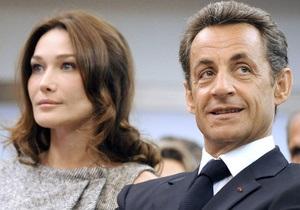 Саркофобия: почему французы не любят своего президента?