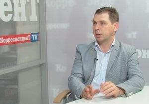 Корреспондент-ТВ: Каким будет ЦИК на выборах-2015? Интервью с главой Комитета избирателей